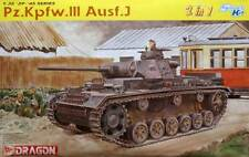 DRAGON 6394 1/35 PANZER III J