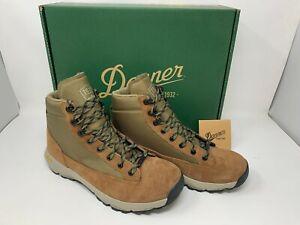 Danner Men's Explorer 650 Style #65711 | Brown/Olive