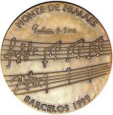 MUSIC POPULAR / FRALÃES / PRELUDE / PIANIST / COMPOSER / LUIS COSTA. M34