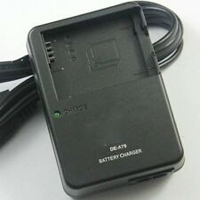 DE-A79 Battery Charger For Panasonic DMW-BLC12 DMW-BLC12E DMC-GH2GK DMC-GH2