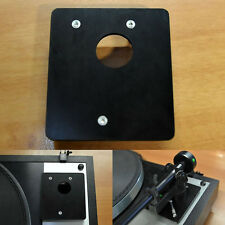 Rega RB250 RB300 Armboard Plate for THORENS TD-145 146 147 160 165 166 turntable