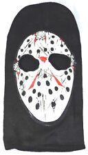 Skii Snowboard Mask-Serial Killer