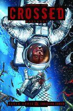 CROSSED: Badlands #50 'Mission Failure Cover' - Avatar Press!