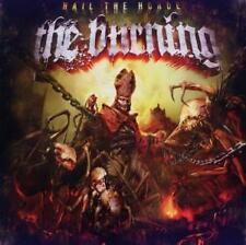 THE BURNING - Hail The Horde - CD - 200694