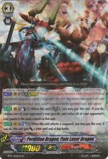 Cardfight! Vanguard Perdition Dragon, Pain Laser Dragon BT17/S02EN SP Near Mint