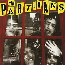 The Partisans - Police Story Vinyl