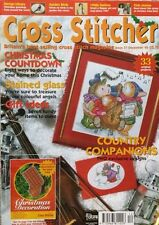 CrossStitcher issue 37