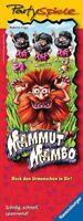 Mammut Mambo Aktionsspiel Party Spiel Karten Quiz