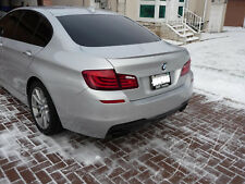 Fits BMW 5 Series F10 - Boot Spoiler Wing