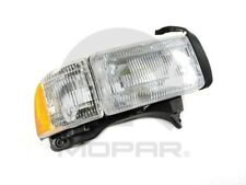 Headlight Combination Assembly Right Mopar V7106748AA