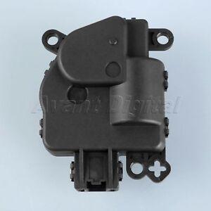 68018109AA HVAC Heater Air Blend Door Actuator For 2008-2014 Dodge Avenger