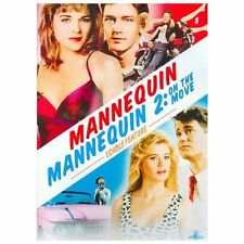 Mannequin & mannequin 2: On the Move, New DVDs