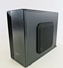 SAMSUNG PS-WX50 Black Wired Bookshelf Subwoofer USED