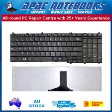 Black Matte keyboard For Toshiba Satellite L750/0L7 PSK2YA-0L702S #APAC