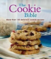 The Cookie Bible : Recipe Book (2013, Paperback)