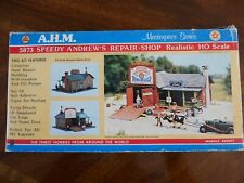 More details for a.h.m. ho scale railway