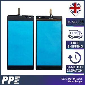 Microsoft Nokia Lumia 535 2S Version Touch Screen Digitizer Glass