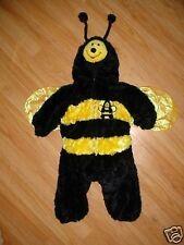 Toddler Girls Boys Halloween-By Playful Plush-Honey Bee Photo Costume~2-3-Yrs
