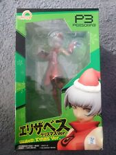 Persona 3 - Elizabeth - 1/8 PVC Figure - Christmas Version (Ques Q)