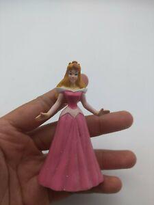 Disney Princess Aurora Sleeping Beauty PVC Cake Topper