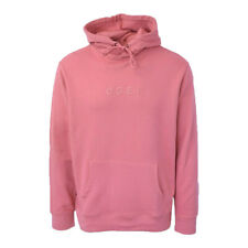O.B.E.Y Men's Salmon Embroidered L/S Pullover Hoodie (Retail $68)