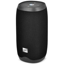 JBL LINK 10 Portable Bluetooth Speaker - Black