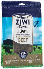 ZiwiPeak Daily Cat Air Dried BEEF Cuisine Premium Food - 400gm Ziwi Peak