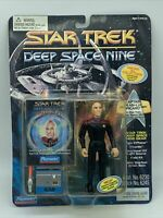"Star Trek Deep Space Nine - Captain Jean-Luc Picard 4.5"" figure 1994 Playmates"