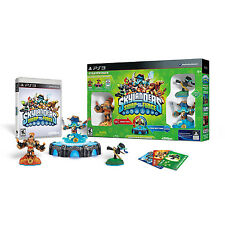 Skylander SWAP Force Starter Pack Playstation 3 (PS3) Wash Buckler+ Blast Zone