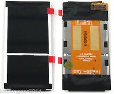 Genuine LG KF600 KF-600 LCD Screen Display Panel Part 100% Original