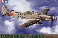 FOCKE WULF Fw190 D9 1/48 61041 kit di montaggio Tamiya