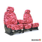NEW Custom-Fit Neosupreme Anemone Seat Covers Mossy Oak Elements Fishing Camo