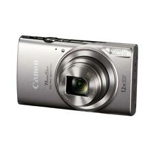 Canon PowerShot ELPH 360 HS Digital Camera - Silver New Open Box