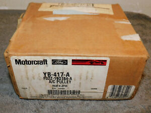 1993-1997 Ford Probe Mazda 626 MX3 MX-6 NOS 2.0 Ltr A/C COMPRESSOR CLUTCH PULLEY