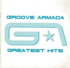 Groove Armada - Greatest Hits (CD)