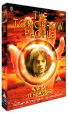 The Tomorrow People: The Complete Series 8 - War O (DVD) (2005) Elizabeth Adare