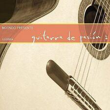 NEW Guitarra De Pasionv2 (Audio CD)