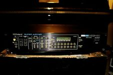 Roland Super Jupiter MKS-80 PRO AUDIO SYNTH - AUDIOFILES ATTENTION!