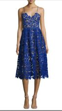 Genuine Self Portrait Azaelea Dress Size 10 New With Tags And Original Receipt