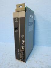 Allen Bradley 1771-P5 24V DC Power Supply Module 24 Volt 3A AB 1771P5