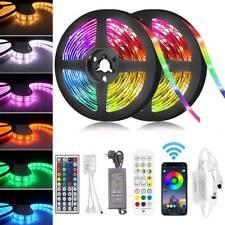 5m-30m LED Stripe 5050 SMD RGB L...