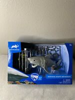 Animal Planet Great White EXTREME SHARK ADVENTURE w/Tiger Shark & DIVER'S CAGE