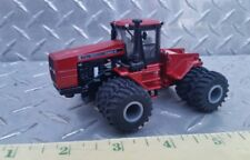 1/64 ERTL custom 9370 high detail case ih steiger 4wd tractor w/duals farm toy