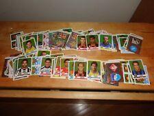 158 FIGURINE CALCIATORI PANINI 2003/2004