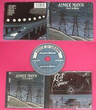 CD AIMEE MANN Lost in space 2002 Ec SUPEREGO VVR1020082 no lp mc dvd (CS25)
