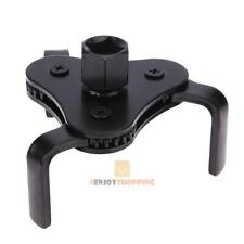 3 Jaw Two Way Oil Filter Wrench Spanner Adjustable Remover Tool for Cars Trucks