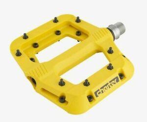 "RACEFACE CHESTER Pedals Platform Composite 9/16"" - NEW colors available"
