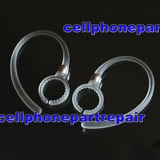 2pc clear Ear Hook earloop For Motorola Elite Flip HZ720 H19xt H17xt H525 HX550