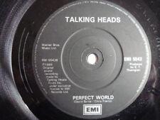 Talking Heads – And She Was     EMI 5543     VG+