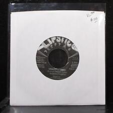 "Barrington Levy & Lady G - License To Thrill 7"" VG Vinyl 45 Lipstic Jamaica 1998"